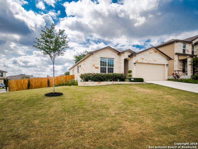 8462 Meadow Plains, San Antonio, TX 78254 (MLS #1319214) :: Exquisite Properties, LLC