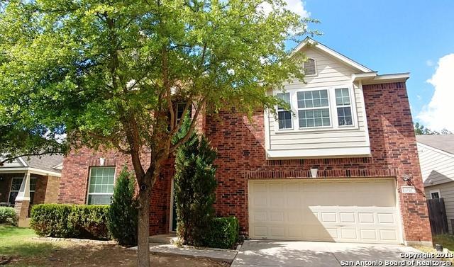 11707 Oakwood Ridge, San Antonio, TX 78254 (MLS #1319222) :: Exquisite Properties, LLC