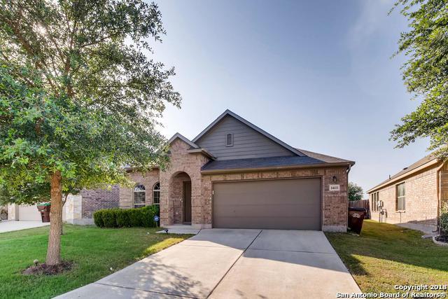 14611 High Plains Dr, San Antonio, TX 78228 (MLS #1319237) :: Exquisite Properties, LLC