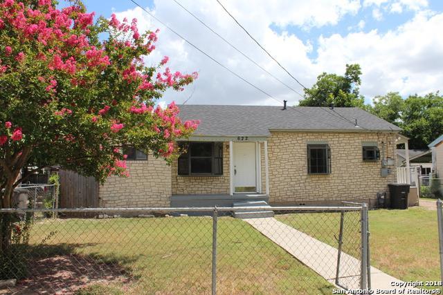 622 Royston Ave, San Antonio, TX 78225 (MLS #1319245) :: Exquisite Properties, LLC
