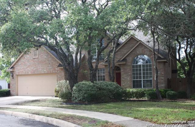 1127 Glade Crossing, San Antonio, TX 78258 (MLS #1319249) :: Exquisite Properties, LLC