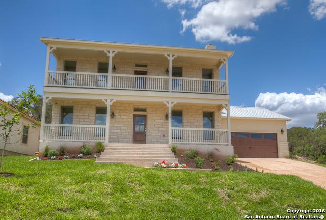 517 Persimmon Trail, New Braunfels, TX 78130 (MLS #1319255) :: Exquisite Properties, LLC