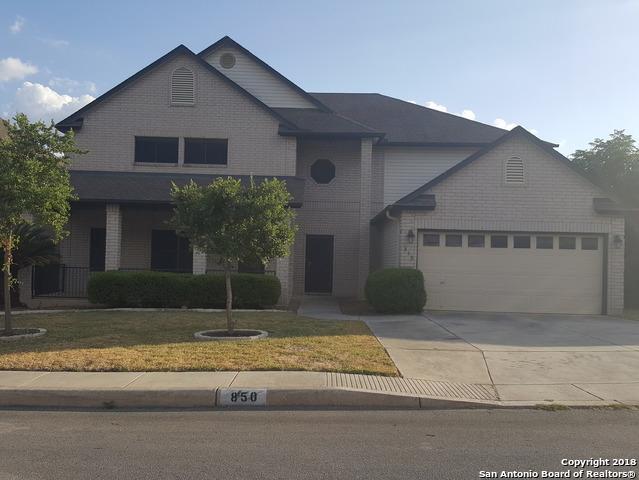 850 Quitman Oak, San Antonio, TX 78258 (MLS #1319264) :: Exquisite Properties, LLC