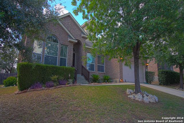 3227 Gazelle Range, San Antonio, TX 78259 (MLS #1319300) :: Exquisite Properties, LLC