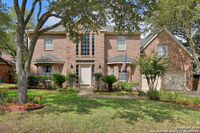 26010 Meadowcrest Dr, San Antonio, TX 78258 (MLS #1319306) :: Alexis Weigand Real Estate Group