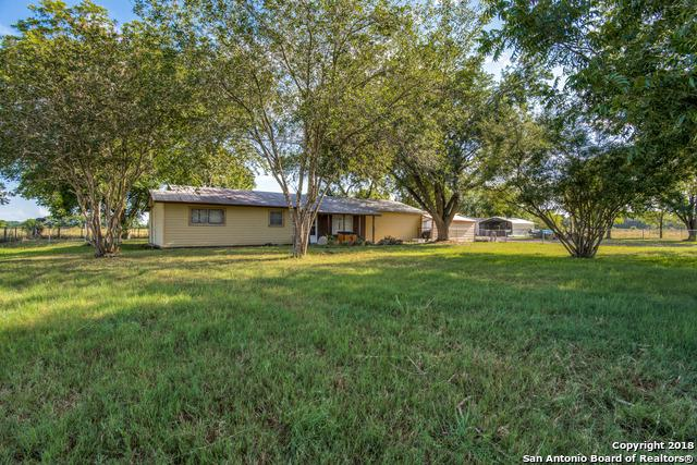 754 W County Road 672, Natalia, TX 78059 (MLS #1319311) :: Exquisite Properties, LLC