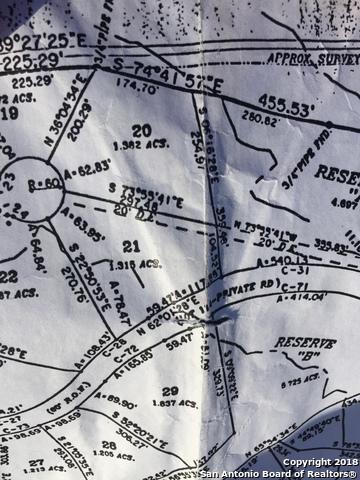186 Brushy Road Cir, Spring Branch, TX 78070 (MLS #1319315) :: Tom White Group