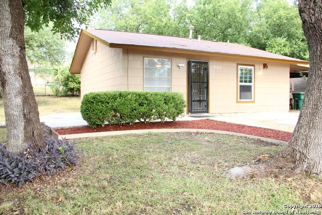 8202 Quiet Creek St, San Antonio, TX 78242 (MLS #1319318) :: Exquisite Properties, LLC