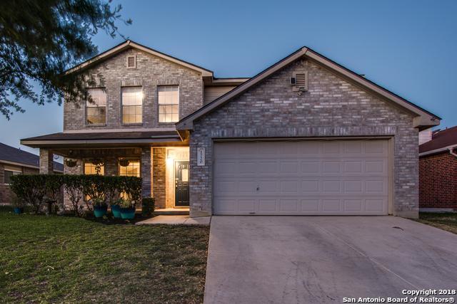 1720 Creek Knoll, San Antonio, TX 78253 (MLS #1319323) :: Exquisite Properties, LLC