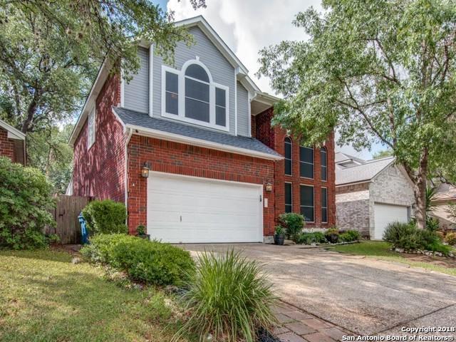 2102 Chittim Trail Dr, San Antonio, TX 78232 (MLS #1319324) :: Exquisite Properties, LLC