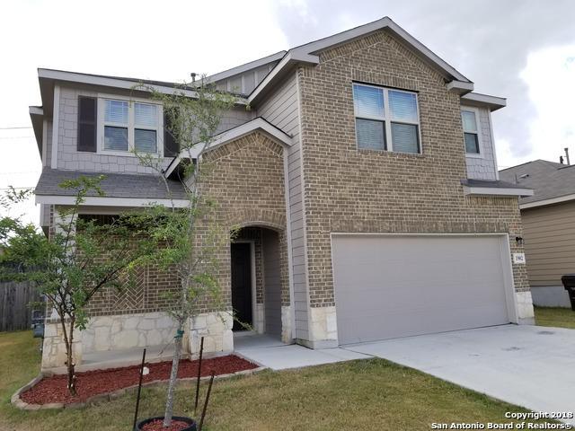 1902 Marbach Woods, San Antonio, TX 78245 (MLS #1319341) :: The Castillo Group