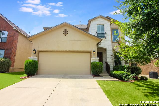 23030 Cardigan Chase, San Antonio, TX 78260 (MLS #1319348) :: Exquisite Properties, LLC