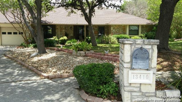 13410 Lobelia St, San Antonio, TX 78232 (MLS #1319350) :: Exquisite Properties, LLC