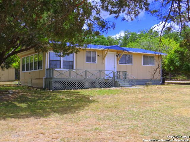 1434 & 1462 Rhinestone Dr, Canyon Lake, TX 78133 (MLS #1319356) :: Exquisite Properties, LLC