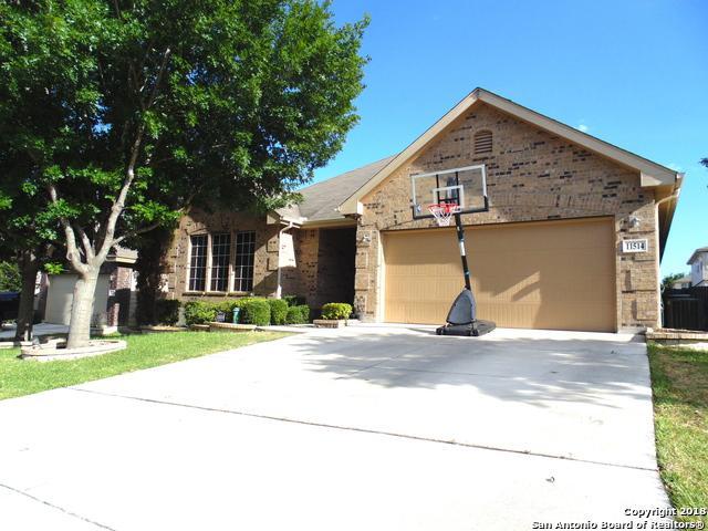 11514 Sweet Pea Run, San Antonio, TX 78245 (MLS #1319360) :: Exquisite Properties, LLC