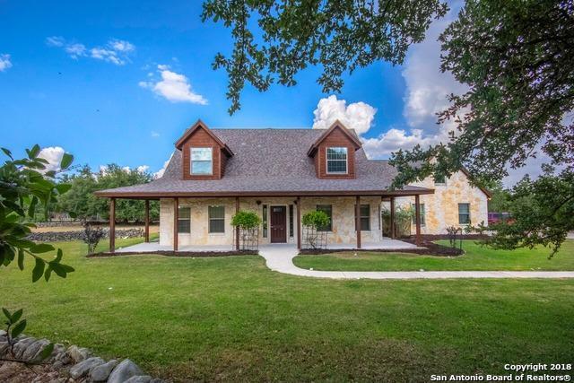 593 Lantana Ridge, Spring Branch, TX 78070 (MLS #1319363) :: Exquisite Properties, LLC
