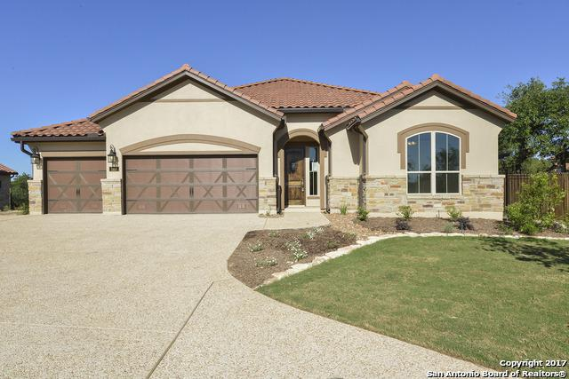 1107 Via Se Villa, San Antonio, TX 78260 (MLS #1319366) :: The Castillo Group