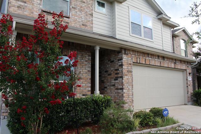175 Golden Wren, San Antonio, TX 78253 (MLS #1319396) :: NewHomePrograms.com LLC