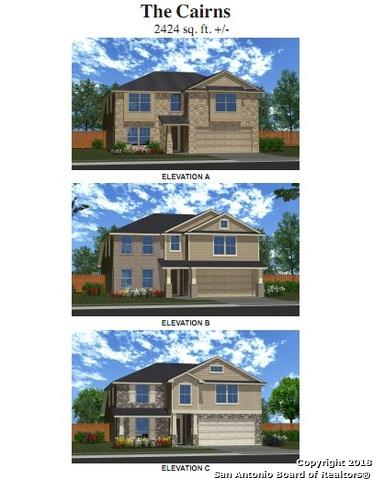 5392 Kingswood St, Schertz, TX 78108 (MLS #1319398) :: Exquisite Properties, LLC
