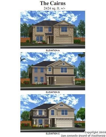 5392 Kingswood St, Schertz, TX 78108 (MLS #1319398) :: Keller Williams City View