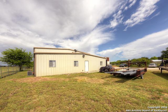2401 Huber Rd, Seguin, TX 78155 (MLS #1319405) :: Tom White Group