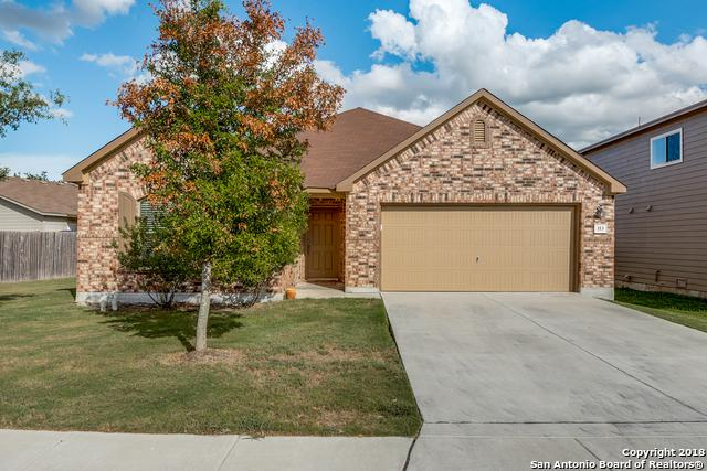 113 Gatewood Bay, Cibolo, TX 78108 (MLS #1319420) :: The Castillo Group
