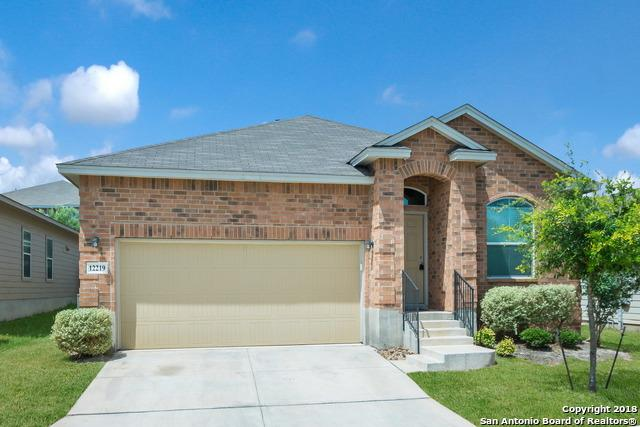 12219 Hamlin Creek, San Antonio, TX 78254 (MLS #1319423) :: Alexis Weigand Real Estate Group