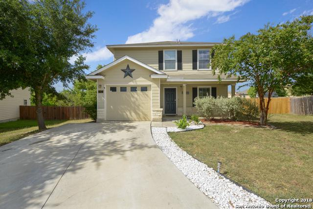 7802 Radiant Star, San Antonio, TX 78252 (MLS #1319427) :: Exquisite Properties, LLC