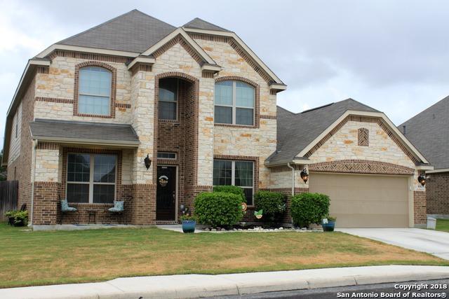 4642 Amos Pollard, San Antonio, TX 78253 (MLS #1319442) :: ForSaleSanAntonioHomes.com
