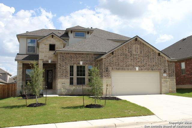 425 Scenic Lullaby, Spring Branch, TX 78070 (MLS #1319467) :: Exquisite Properties, LLC