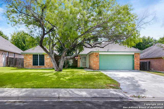 2061 Stonehaven, New Braunfels, TX 78130 (MLS #1319471) :: Exquisite Properties, LLC
