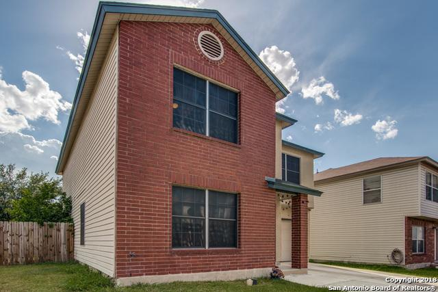 7 Fannin Post, San Antonio, TX 78240 (MLS #1319486) :: Alexis Weigand Real Estate Group