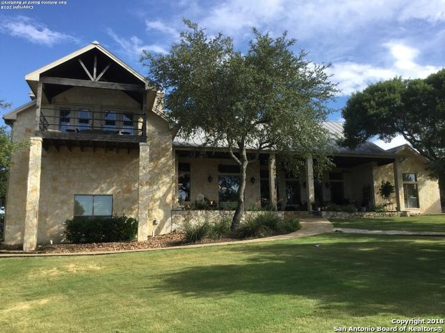 6301 Fm 311, Spring Branch, TX 78070 (MLS #1319498) :: Keller Williams City View