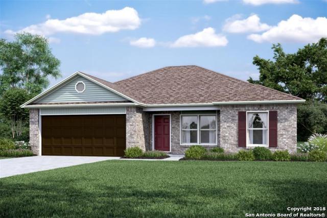 7639 Palomino Ct, Elmendorf, TX 78112 (MLS #1319506) :: Keller Williams City View