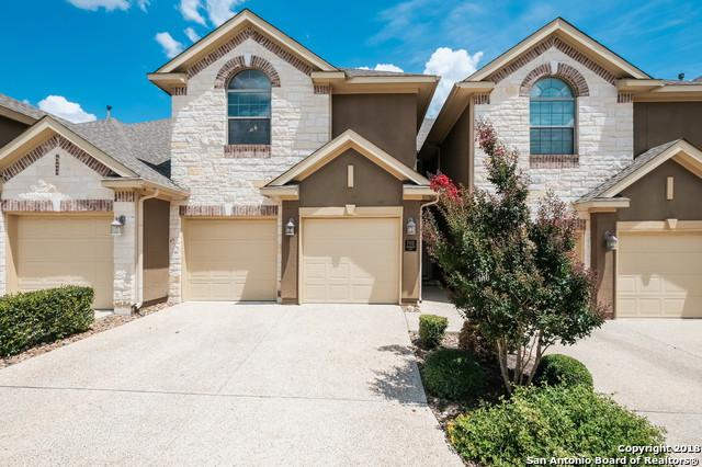 8250 Cruiseship Bay #702, San Antonio, TX 78255 (MLS #1319511) :: Exquisite Properties, LLC