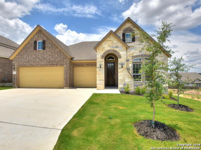 8127 Merchants Lodge, San Antonio, TX 78255 (MLS #1319521) :: The Castillo Group