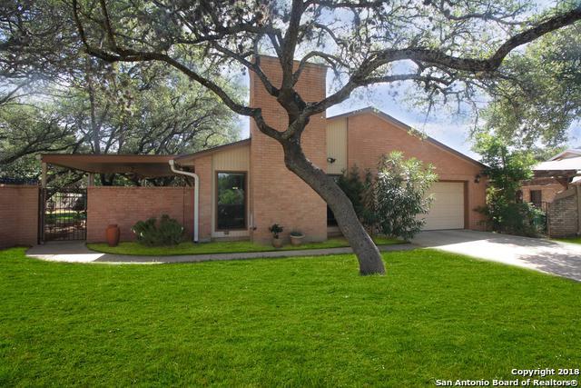 14103 Red Mulberry Woods St, San Antonio, TX 78249 (MLS #1319527) :: Keller Williams City View