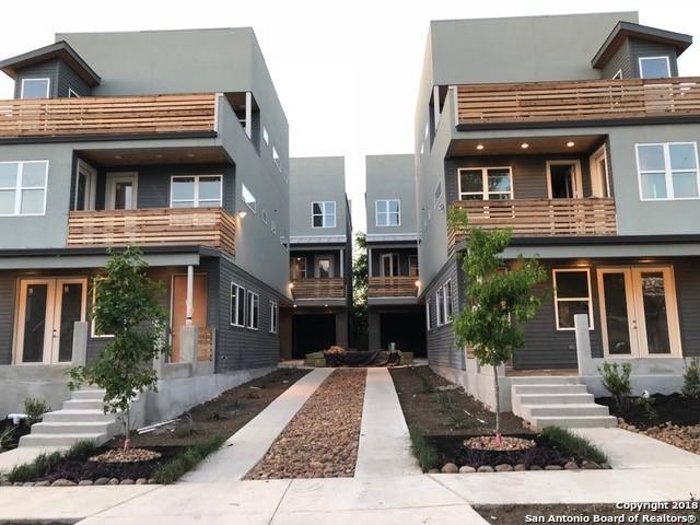 615 Fulton Ave #1, San Antonio, TX 78212 (MLS #1319538) :: Keller Williams City View