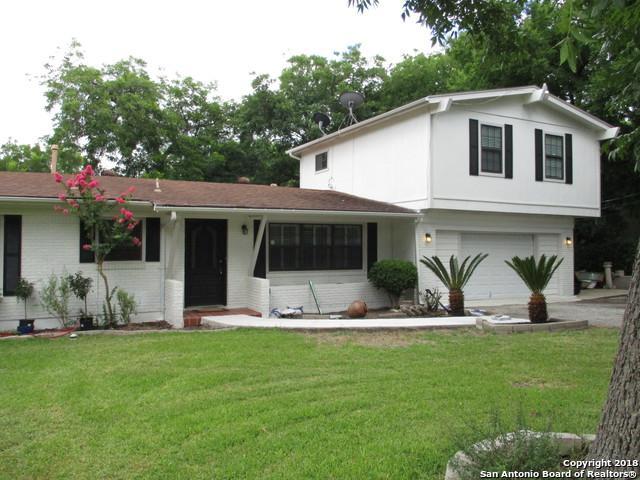 354 W Broadview Dr, San Antonio, TX 78228 (MLS #1319544) :: Keller Williams City View