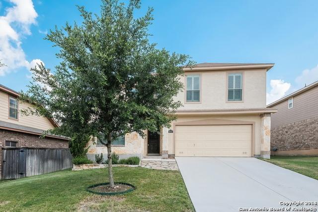 8707 Elkhorn Knoll, Boerne, TX 78015 (MLS #1319546) :: Keller Williams City View