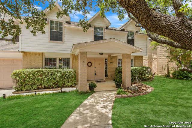 11639 Rousseau St, San Antonio, TX 78251 (MLS #1319549) :: Exquisite Properties, LLC