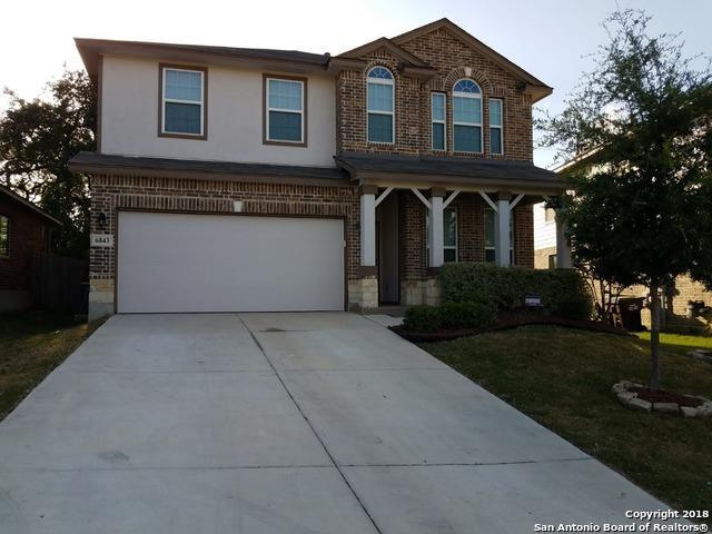 6834 Briscoe Mill, San Antonio, TX 78253 (MLS #1319572) :: ForSaleSanAntonioHomes.com