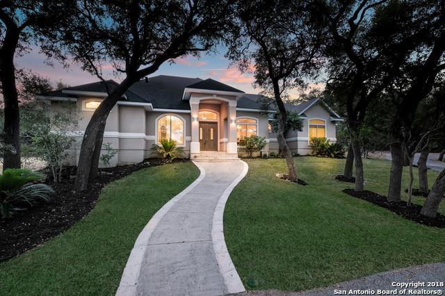9035 Cross Mountain Trail, San Antonio, TX 78255 (MLS #1319616) :: Exquisite Properties, LLC