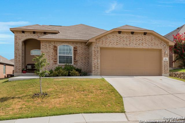 7623 Mission Pt, Boerne, TX 78015 (MLS #1319636) :: The Castillo Group