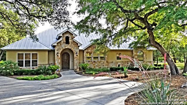 642 Private Road 1712, Mico, TX 78056 (MLS #1319644) :: NewHomePrograms.com LLC