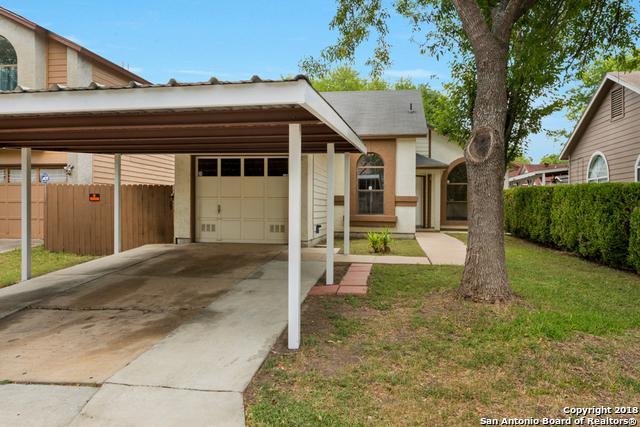 10234 Sunset Field, San Antonio, TX 78245 (MLS #1319695) :: Exquisite Properties, LLC