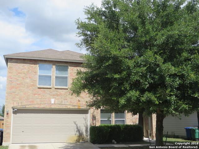 1506 Ambush Creek, San Antonio, TX 78245 (MLS #1319700) :: NewHomePrograms.com LLC