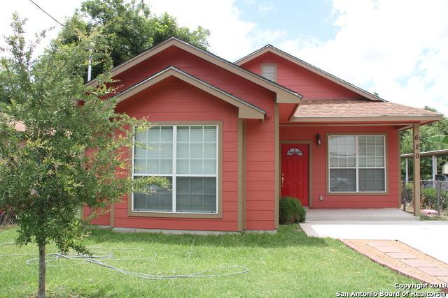 620 W Glenn Ave, San Antonio, TX 78225 (MLS #1319706) :: Exquisite Properties, LLC