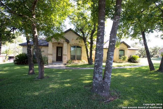 3809 County Road 319, La Vernia, TX 78121 (MLS #1319707) :: NewHomePrograms.com LLC