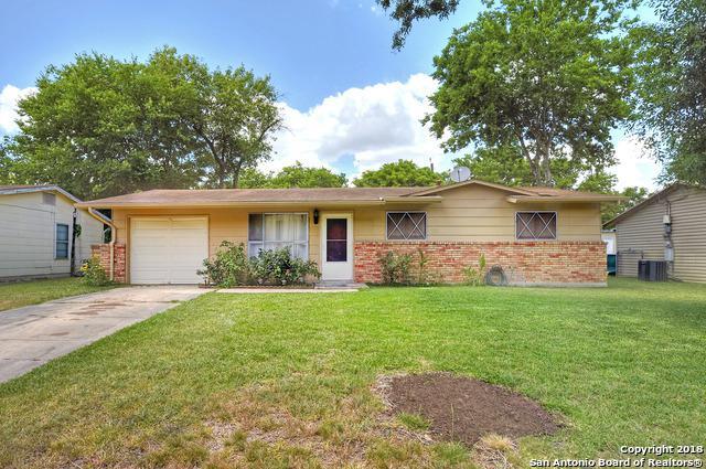 229 Hillview Dr, Universal City, TX 78148 (MLS #1319717) :: Exquisite Properties, LLC